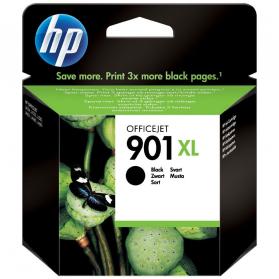 Cartouche HP 901 XL - Noir ORIGINE
