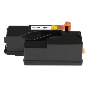 Toner Dell 593-11016 - Noir compatible