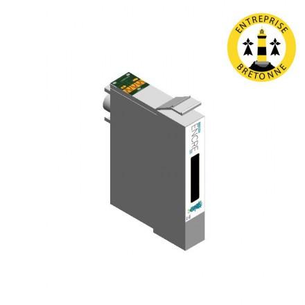 Cartouche EPSON T0791 - Noir compatible