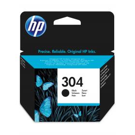 Cartouche HP 304 - Noir ORIGINALE