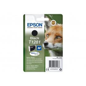 Cartouche EPSON T1281 - Noir ORIGINE