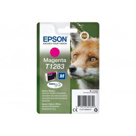 Cartouche EPSON T1283 - Magenta compatible