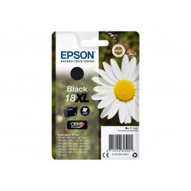 Cartouche EPSON 18 XL - Noir ORIGINE