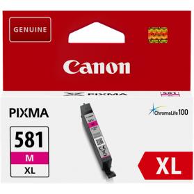 Cartouche CANON CLI-581 XL - Magenta ORIGINE