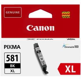 Cartouche CANON CLI-581 XL - Noir ORIGINE