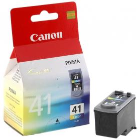 Cartouche CANON CL-41 - 3 couleurs ORIGINE