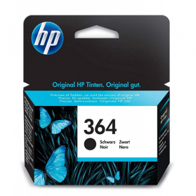 Pack HP 364 - 4 cartouches ORIGINE