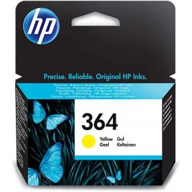Cartouche HP 364 - Magenta ORIGINE