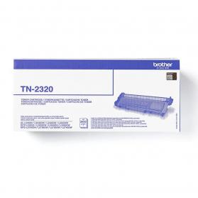 Toner BROTHER TN2320/2310- Noir compatible