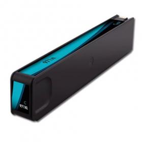 Cartouche HP 971 XL - Cyan compatible