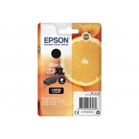 Cartouche EPSON 33 XL- Noir ORIGINE