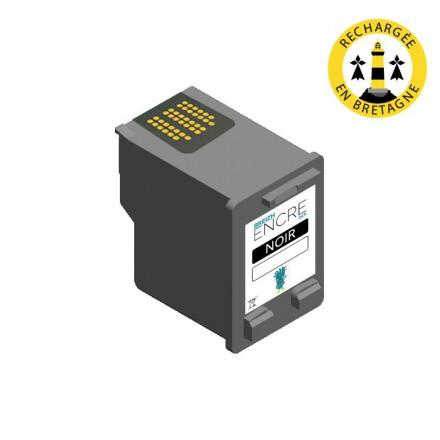 Cartouche HP 21 - Noir compatible