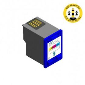 Cartouche HP 22 XL - 3 couleurs compatible