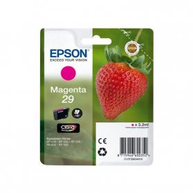 Cartouche EPSON 29 - Magenta ORIGINE