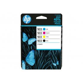 Pack HP 903 - 4 cartouches ORIGINE