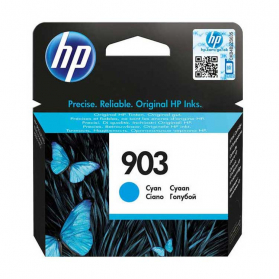 Cartouche HP 903 - Cyan ORIGINE