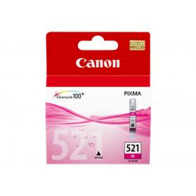 Cartouche CANON 521 - Magenta ORIGINE