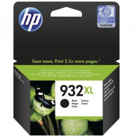 Cartouche HP 932 XL - Noir ORIGINE