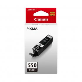 Cartouche CANON PGI-550 - Noir ORIGINE