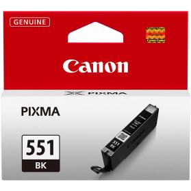 Cartouche CANON CLI-551 - Noir ORIGINE