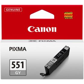 Cartouche CANON CLI-551 - Gris ORIGINE
