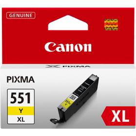 Cartouche CANON CLI-551 XL - Magenta ORIGINE