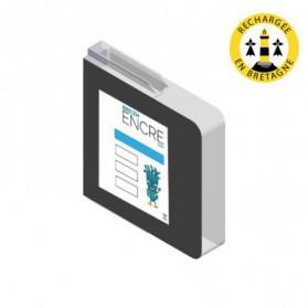Cartouche HP 88 - Cyan compatible