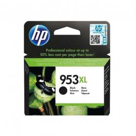 Cartouche HP 953 XL - Noir ORIGINE
