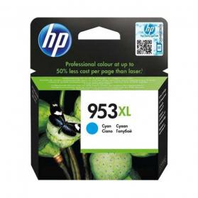 Cartouche HP 953 XL - Cyan ORIGINE