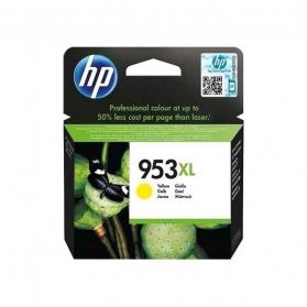 Cartouche HP 953 XL - Jaune ORIGINE