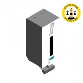 Cartouche HP 920 XL - Noir compatible