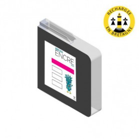 Cartouche HP 940 XL - Magenta compatible