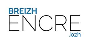 logo Breizh Encre